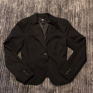 Like New Black Blazer for Sale!